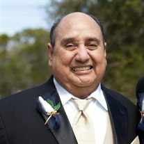 Roy Gomez Torres