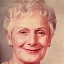 Enis Helen Havey