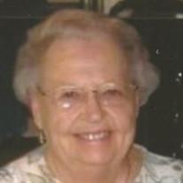 Ruth Adelaide Mueller