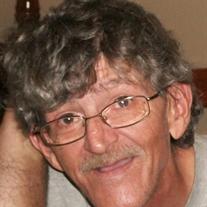 Billy Carl Goonen
