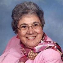 Frances Lee Milazzo