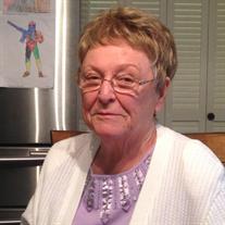 Dorothy June Boyd McKay
