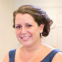 Mrs. Liann M. Bordeau Buck