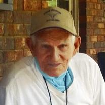 Robert Earl Whitaker