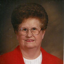 Loretta Ann Alexander