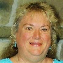 Martha Ann Serr