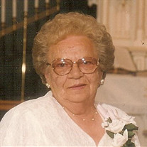 Adeline Esther Thiem
