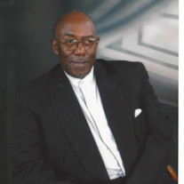 Deacon LeRoy Robinson Jr.