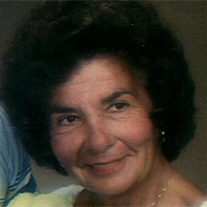 Rose M. Lowe