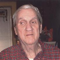 Harold C. Hileman