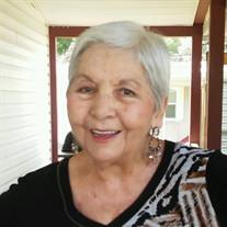 Renay Marlene Harman