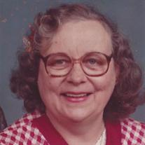Mildred C. Verch
