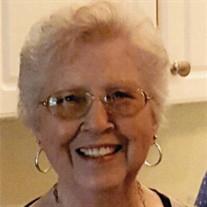 Mrs. Donnie F. Davis