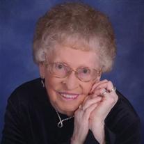 Margaret Aline Stirling Barrett
