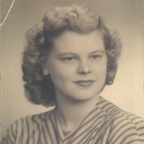 Patricia Ann Rockwell
