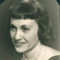 Connie Ball
