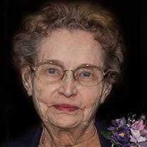 Norma Marie Kronshage