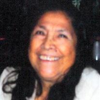 Micaela Moreno