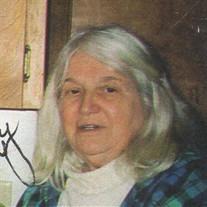 Betty Jean Nazeck