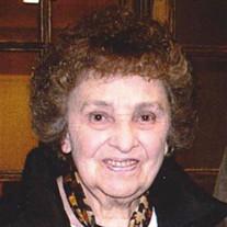 Alma S. Cilani
