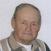 Earl William Melkert