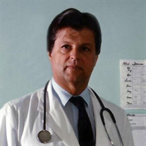 James Thomas Luck, M.D.
