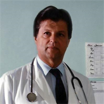 James Thomas Luck, M.D.