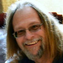 Richard  Allen Spaccamonti