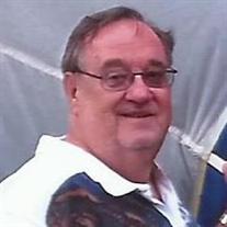 Kenneth R. Keblusek Sr.
