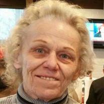 Mrs. Dorothy Allen