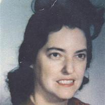 Rosemary Ellen Barker