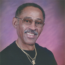 Mr. Gerald C. Ashby