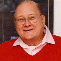 "David H. ""Dave"" Patricy"