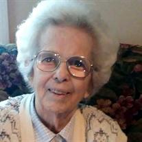 Doris Marie Pope