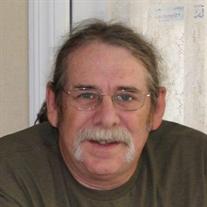 John Robert Moore Jr.