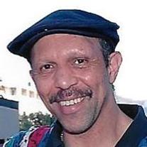 Wayne Alfred Mckeller
