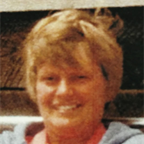 Cynthia Louise Rec