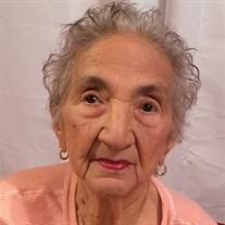 Ana Felicia Bueno