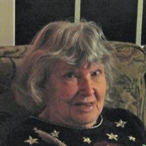 Dorothy Ruth Ames