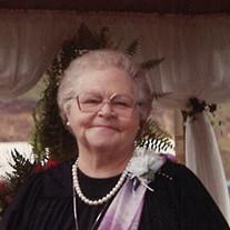 Shirley Mae Childs