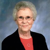 Betty Jo Nelson