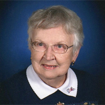 "Mildred ""Millie"" A. Denbrook"