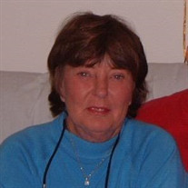 Patricia Joyner Connour