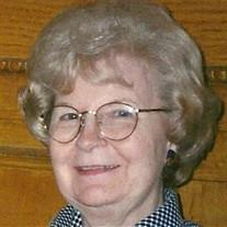 Paula J. Beach