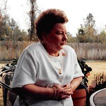 Jeanette Vivian  Moreau