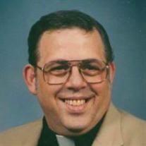 Rev. Mario J. Gazzilli Jr.