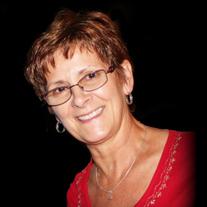 Vivien Karene Hester