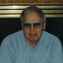 Wayne Albin Gorze