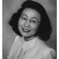 Yuriko Nishita