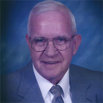 Virgil Gene Mahan